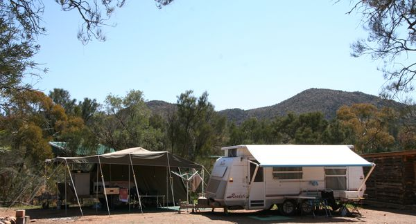 Campground - 2